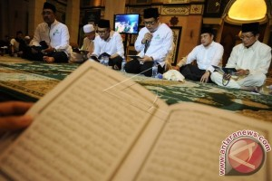 Belajar Agama Harus Sampai Intinya
