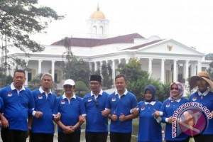 Agenda Kerja Pejabat Pemkot Bogor Jabar Minggu 30 April 2017