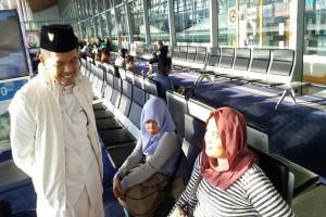 Bupati Purwakarta Laporkan Kasus Pemalsuan Dokumen Keimigrasian