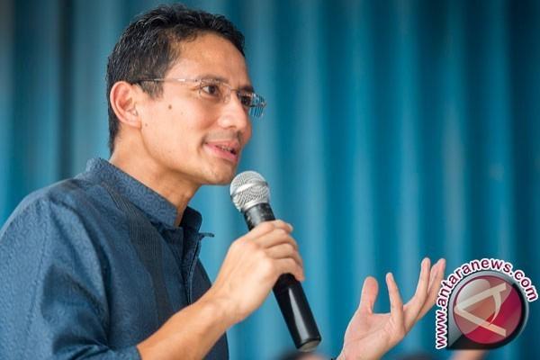 Sandiaga Akan Menjajal Lintasan Lari Kota Bogor