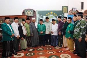 Ini Kata Muhaimin Iskandar Soal Lampung Dan NU