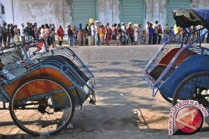 Mensos: Zakat Instrumen Atasi Kemiskinan