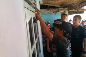 Rumah Sejumlah Guru Honorer Purwakarta Dibongkar