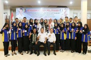 120 Guru Di Lampung Ikuti Program 'Lampung Mengajar'