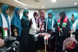 Adara Galang Gerakan Koin Untuk Senyum Palestina