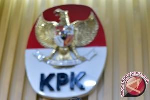 KPK Tahan Anggota DRP RI dan Ketua PT Manado