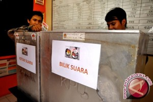 Komnas-HAM Minta KPU Bekasi Pertahankan TPS Keliling