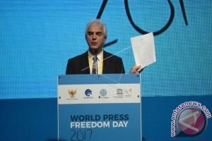 Kebebasan Pers Di Bawah Cengkeraman Kepemilikan Modal