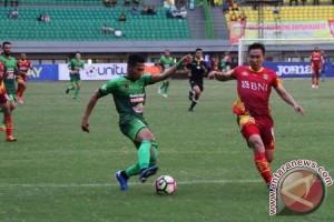 Bhayangkara Kalahkan Madura 2-0