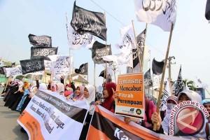 Pemuda Muhammadiyah: Pengadilan Yang Bisa Bubarkan HTI