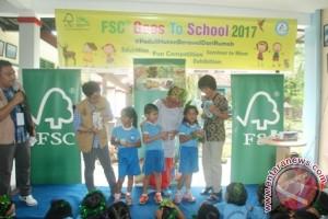 FSC : Konsumen Harus Sadari Produk Aman Bagi Lingkungan