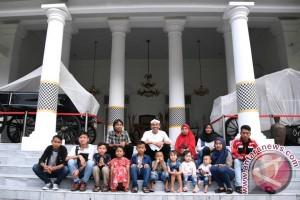Wow, Pasutri Memiliki 13 Anak Tinggal Di Kontrakan