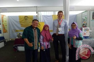 UI Pamerkan Empat Produk Inovasi Di Yogyakarta