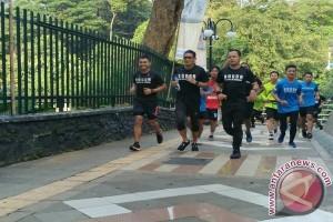 Sandiaga Sebut Kota Bogor `City Of Runner`