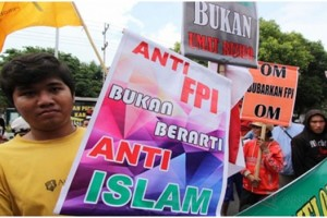 Nationality Jihad through Prohibited of HTI in Indonesia