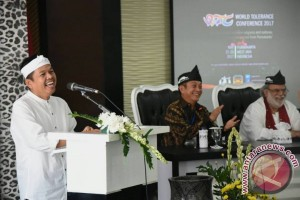Dedi Mulyadi: Bicara Toleransi Jangan Hanya Keyakinan