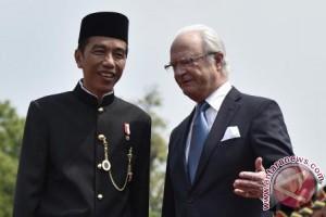 Indonesia-Swedia-CIFOR Berbagi Visi Penelitian Kehutanan