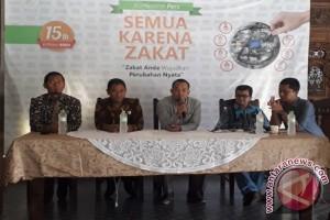 BMH Targetkan Rp50 Miliar Selama Ramadhan