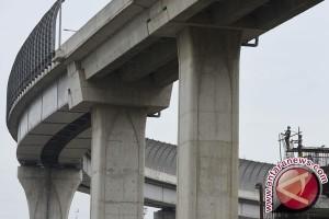 Pembangunan 38 Proyek di Bandung Masih Terhambat