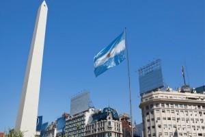 Menteri Luar Negeri Argentina Susana Malcorra Mengundurkan Diri