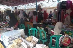 Hore,..Pemkot Sukabumi Gelar Pasar Murah Kebutuhan Pokok