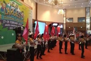 Jakarta Tuan Rumah Pameran Pendidikan Anak Terbesar Se-Asia