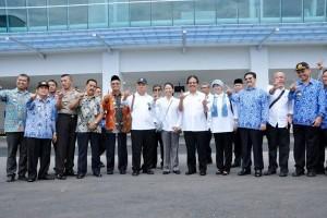 10 Perusahaan Lampung Bebaskan Tanah Jalan Tol Trans Sumatera