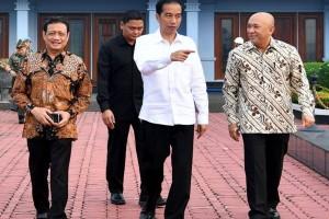 Presiden Ke Malang Resmikan SMAN Taruna Nala