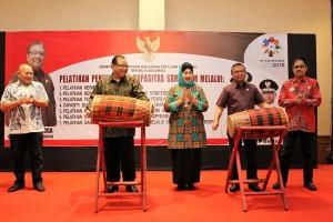 Puspayoga Ingin Makassar Melahirkan Lebih Banyak Wirausaha