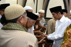 Muslim Population Is Indonesia's Strength: President