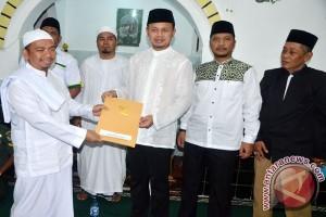 Agenda Kerja Pemerintah Kota Bogor Jawa Barat Rabu 7 Juni 2017