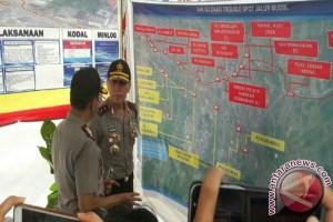 Polda Metro: Pergerakan Mudik Dimulai H-5 Lebaran