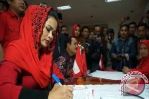 Puti Guntur Soekarno Ikut Penjaringan Pilkada Jabar