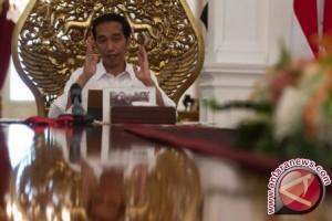 Presiden : Kepercayaan Internasional Timbulkan Arus Modal Masuk