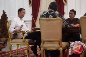 Kisah Presiden Jokowi ingin tampil beda di Riyadh
