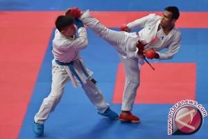Tim Karate Indonesia Digembleng Di Jepang Dan Prancis