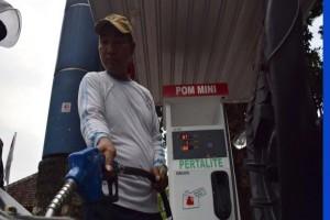 Harga BBM Di Pom Mini-SPBU Disarankan Sama