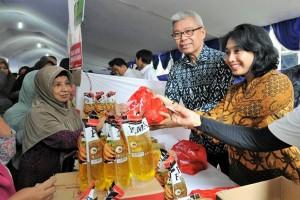 Bazar Murah Ramadan Digelar Di Kemenkop-UKM