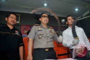 Kapolresta : Kota Bogor Siap Sambut Wisatawan
