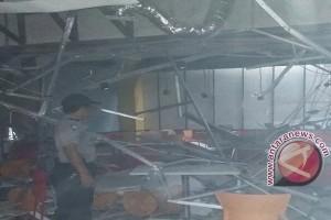 Waduh, Tabung Gas Meledak Lukai Tiga Karyawan Di Bekasi