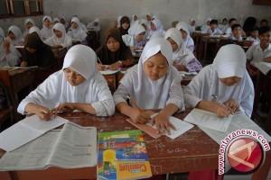 Purwakarta Berlakukan Sekolah Lima Hari Sejak 2012