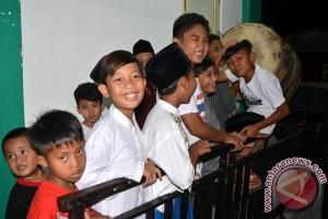Masyarakat Muslim Indonesia Di Vancouver Memperingati Nuzulul Quran