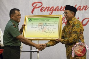 TNI was born to be Professional In Conventional and in-Conventional Warfare