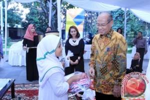Universitas Pancasila Berbagi Ramadhan dengan Anak Yatim