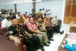 Alumni Kehutanan IPB Pererat Silaturahmi Saat Ramadhan