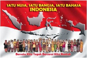 Indonesia Most Country to Visit High Tolerance
