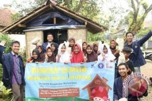 Mahasiswa IPB Ciptakan Edukasi Miniatur Pertanian