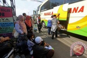 Polresta Bogor Sebar Selebaran Tips Aman Berkendaraan