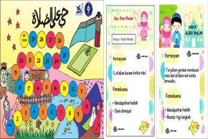 Hayya 'Alash Sholah, Sarana Edukasi Sholat Lima Waktu Ala Mahasiswa IPB