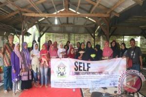 Mahasiswa IPB Berdayakan Kelompok Wanita Tani